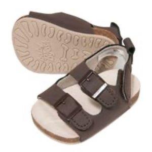 3/$25 OshKosh Faux Leather Sandals